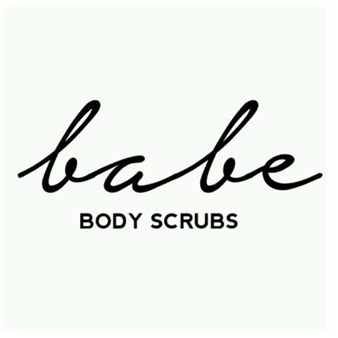 Babe Body Scrubs
