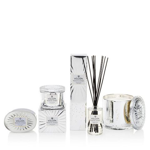 Candles & Scent Diffusers