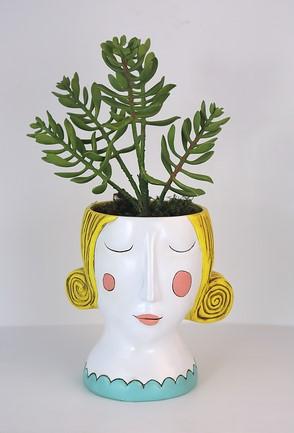 Pots Planters & Vase